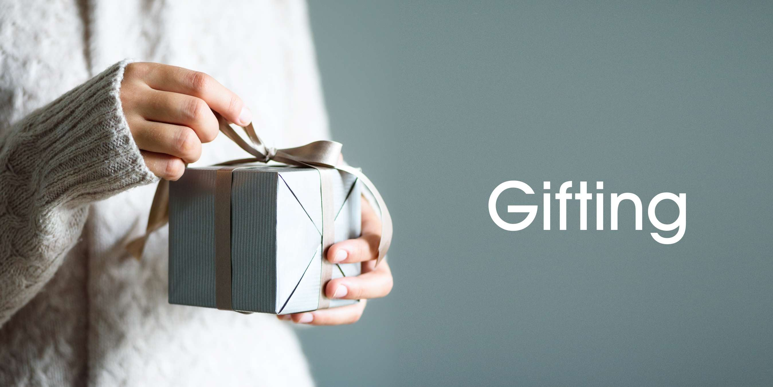 Gifting-feature